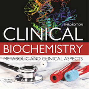 Clinical Biochemistry: Metabolic & Clin Asp 3 v2.3.1 [Paid] APK [Latest]