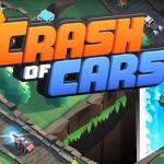 Crash of Cars v1.0 [Mod Money]
