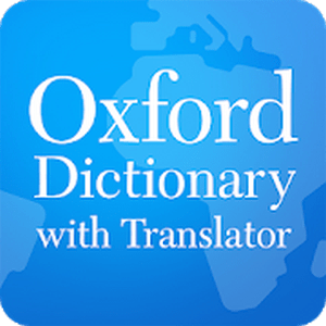 Oxford Dictionary with Translator Premium v3.0.193 Cracked APK [Latest]