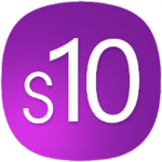 S10 Galaxy Theme Launcher v1.0 [Pro] Apk [Latest]