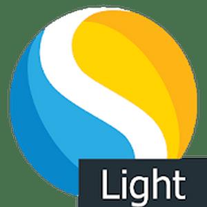 Light Sensation Icon Pack v1.0.4 [Patched] APK [Latest]