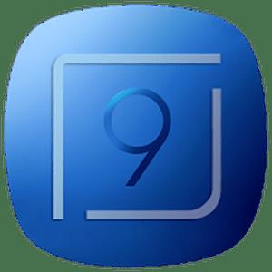 S9 Navigation bar Pro
