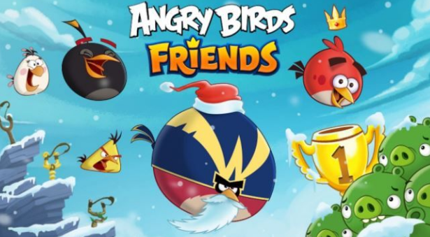 Angry Birds Classic v8.0.0 Mod PowerUps Unlocked Ad Free Apk Free Download