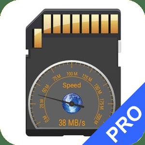 SD Card Test Pro v1.6.6 [Patched] APK [Latest]