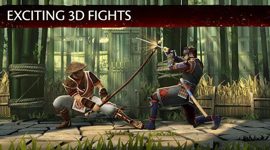 Shadow Fight 3 v1.15.0 Mod Apk Free Download