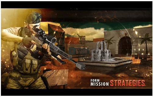 Unfinished Mission v2.8 MOD APK