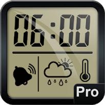 Alarm clock Pro v6.4.3 [Paid] APK [Latest]