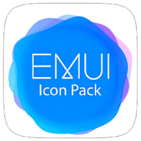 EMUI – ICON PACK v2.6 [Patched] APK [Latest]