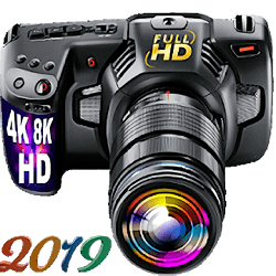 Full HD 2019 8K Camera v3.2 [Mod] APK [Latest]