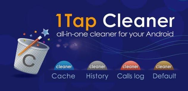 Resultado de imagem para 1Tap Cleaner Pro
