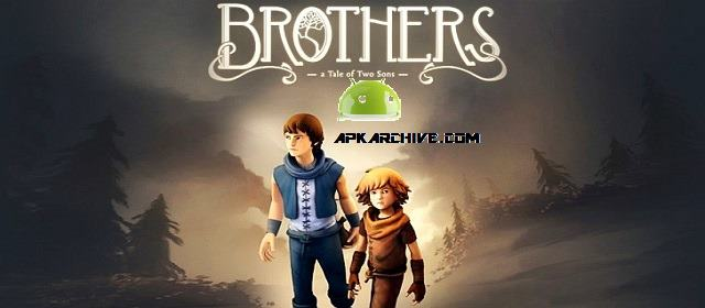 Brothers: A Tale of Two Sons Apk