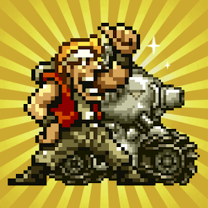 METAL SLUG ATTACK v5.13.0 [Infinite AP] APK is Here ! [Latest Version]