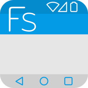 Flat Style Colored Bars