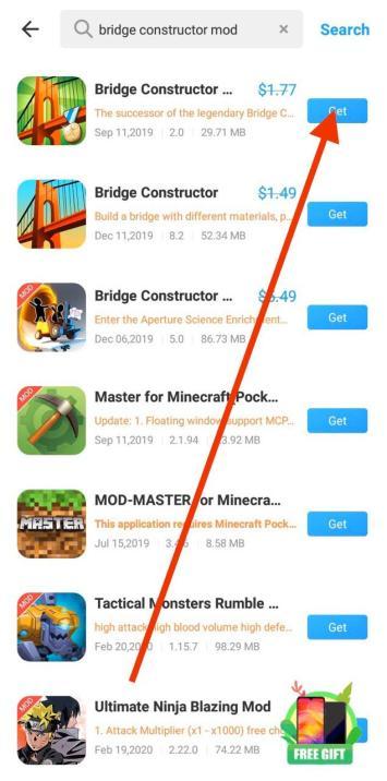 Bridge Constructor MOD Download