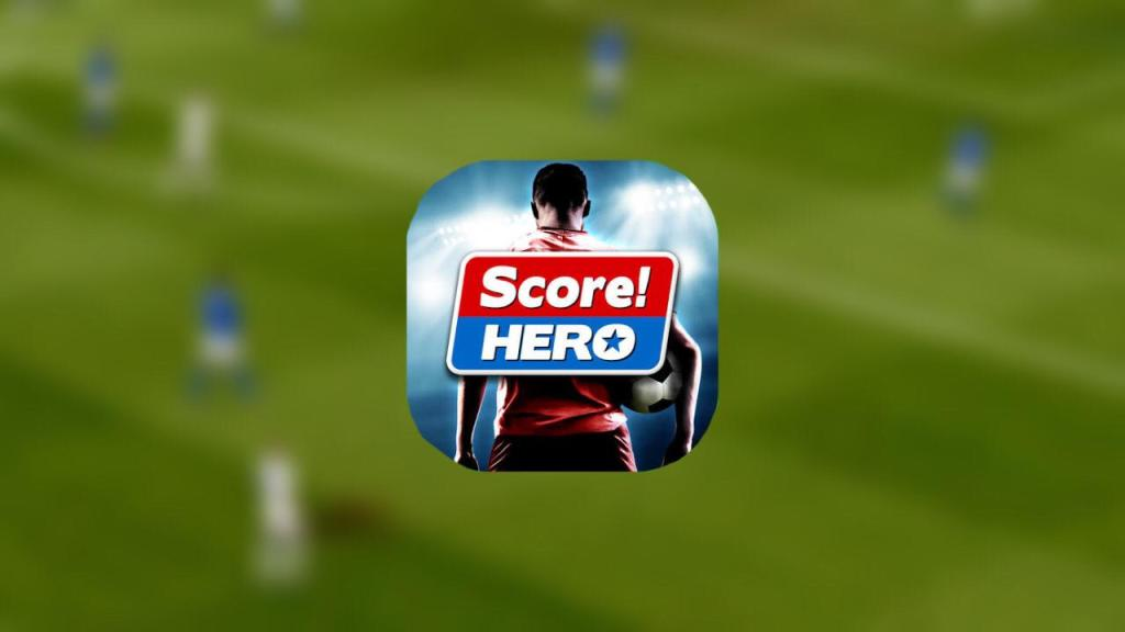 Score Hero MOD APK Latest Version