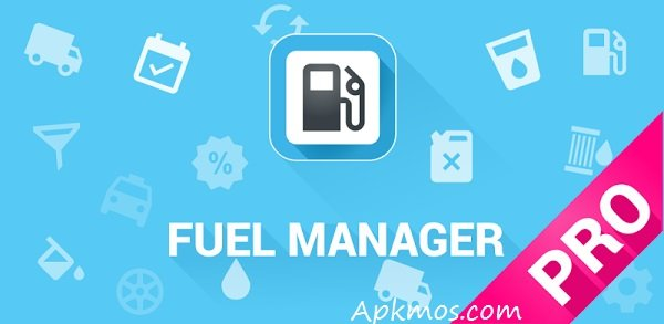 Fuel Manager Pro