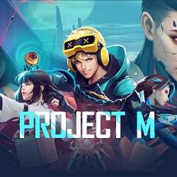 Download Project M Netease Apk 2021 v1.0 for Android