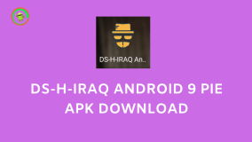 DS-H-IRAQ ANDROID 9 PIE APK DOWNLOAD