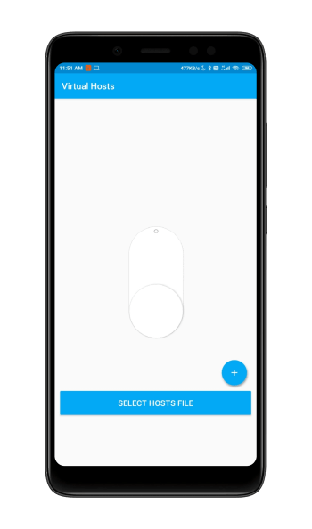 Virtual-Host-APK