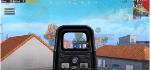 pubg mobile aimbot