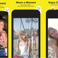 Snapchat APK Download for Android App - APKofTheDay