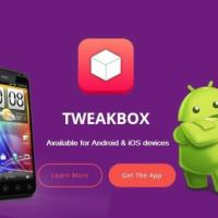 TweakBox APK Download for Android App