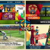 WCC2 Mod APK Download (World Cricket Championship 2)