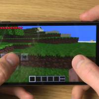 Minecraft Pocket Edition APK Download for Android & PC [2017 Latest Versions]