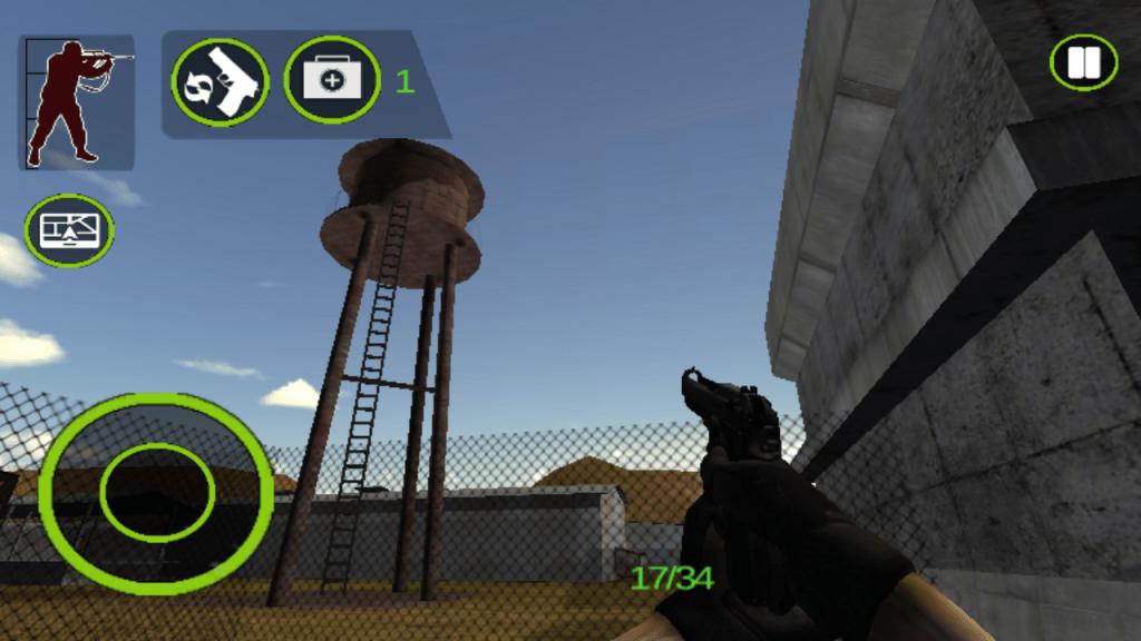 Project IGI 1st Mission Screenshot