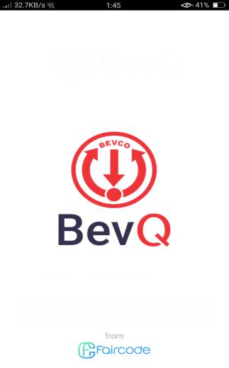 Screenshot of BevQ Apk