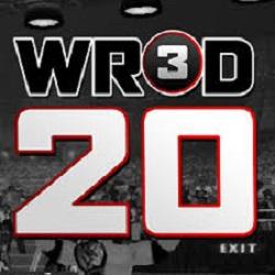 WR3D 2K20 Mod