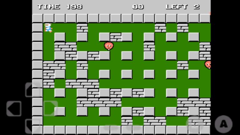 Screenshot of Nes 1200 in 1 Apk