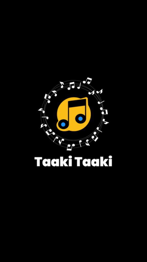 Screenshot of Taaki taaki