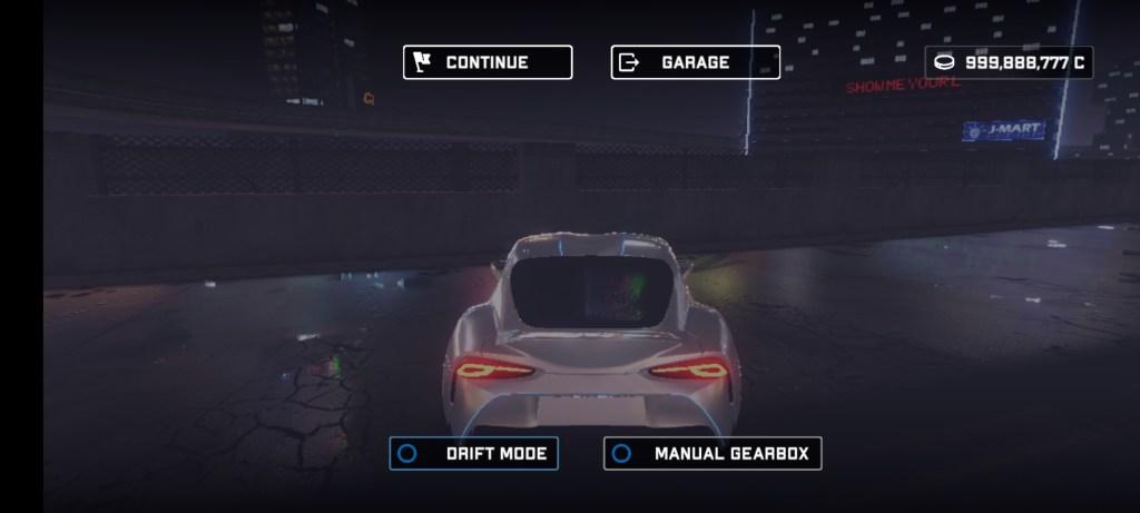 Screenshot of Crash Metal Apk