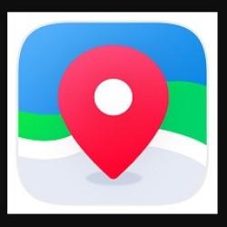 Petal Maps Apk