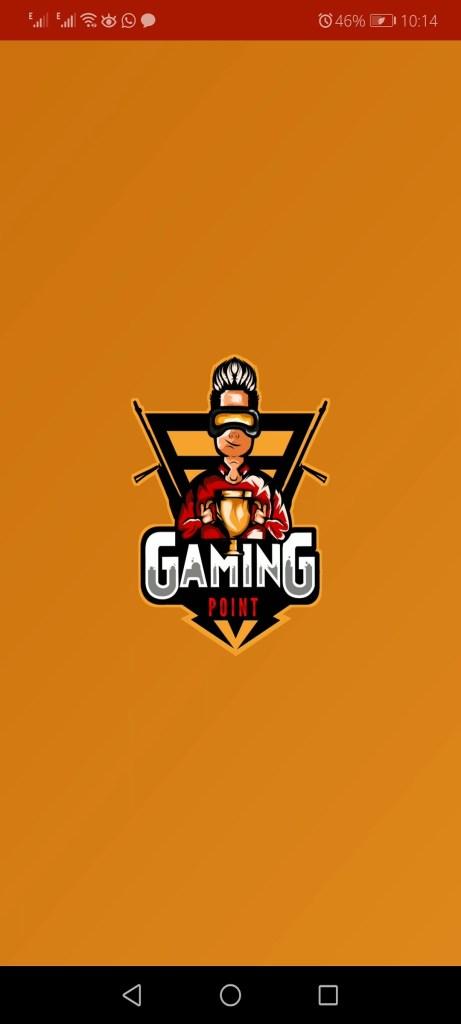 Screenshot of Gaming Pointjpg