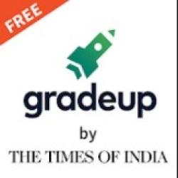 GradeUp App