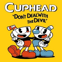 Cuphead Apk