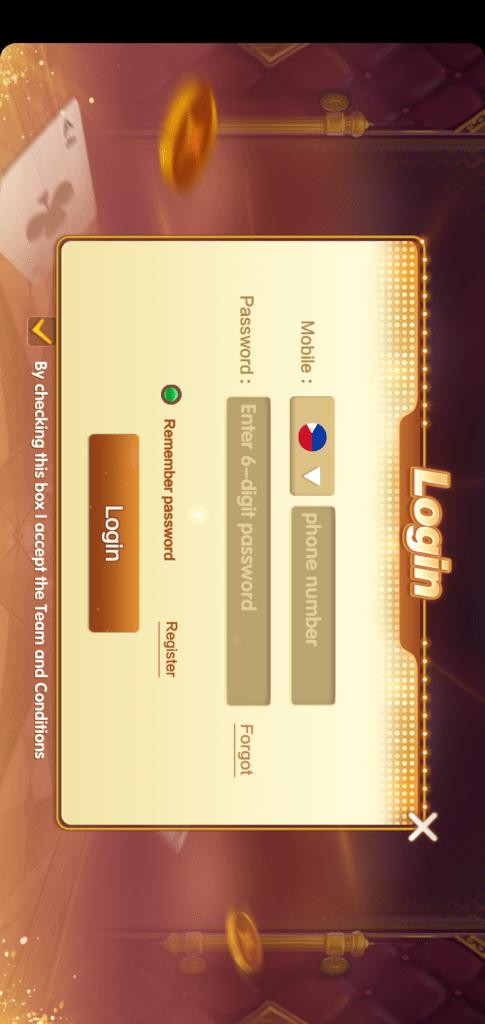 Screenshot of Funny Game App
