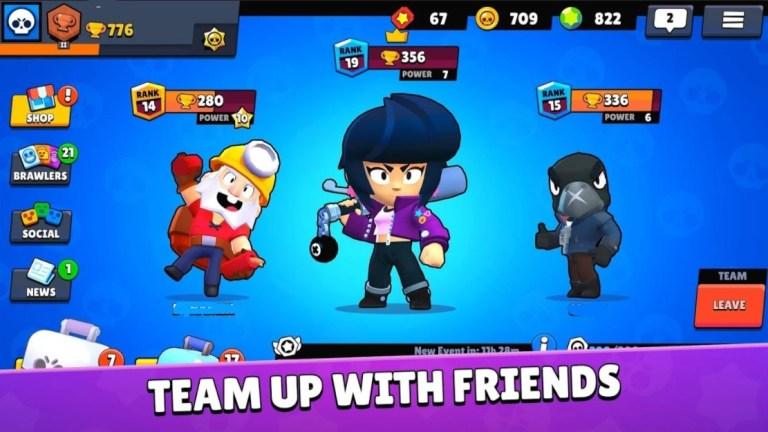 Screenshot of STU Brawl Stars Download