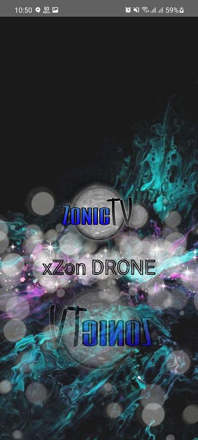 Screeenshot of xZon Drone Download
