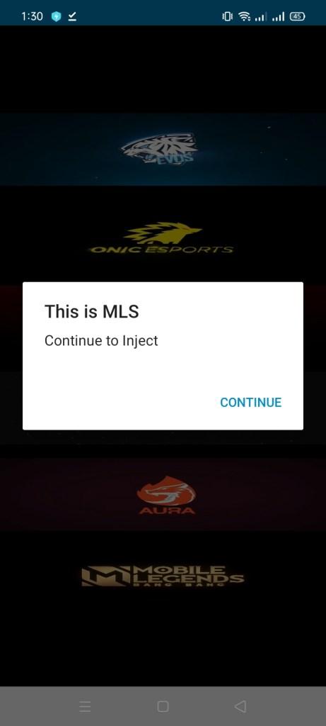 Screenshot of Intro ML