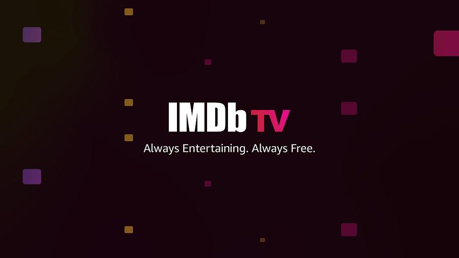 Screenshot of IMDb TV Apk
