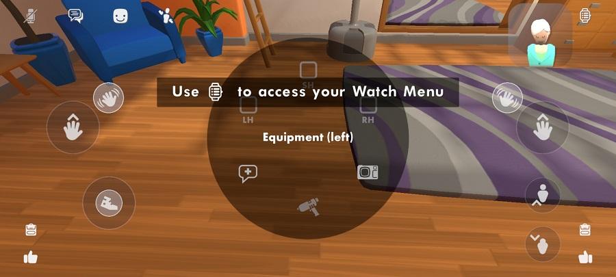 Screenshot of Rec Room Apk Download