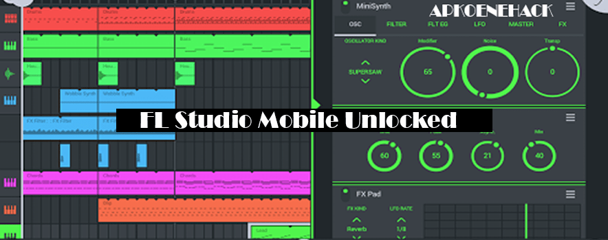 fl studio free download full version mobile