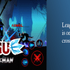 League of Stickman 2017 Apk apk download