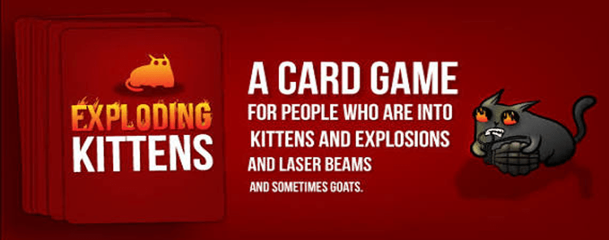 Exploding Kittens Official apk download