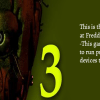 Five Nights at Freddys 3 apk download
