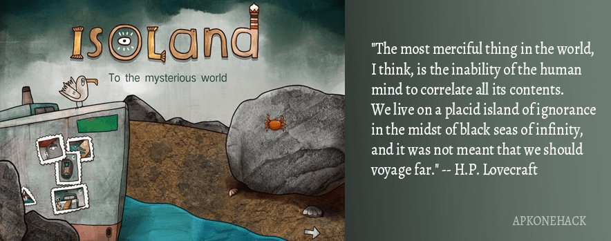 Isoland Apk + MOD [Unlocked] 2.0.2 Android Download by RedFish Games