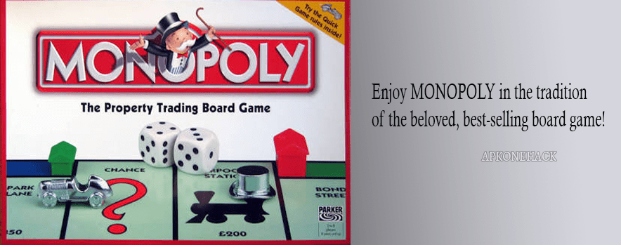 MONOPOLY Game apk download